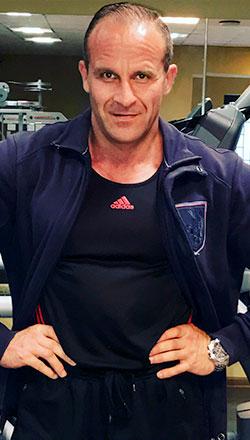 Valerij Petunov / Vyr.treneris